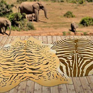 African Rugs