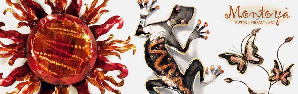 Montoya Metal Art