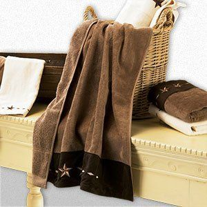 Towels and Linens