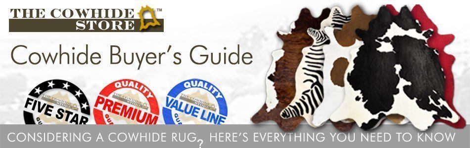 Cowhide Buyer's Guide