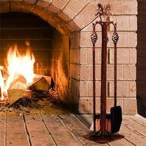 Fireplace Tool Sets
