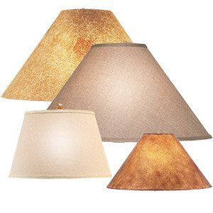 Lamps and lighting in rustic southwest lodge styles lamp shades aloadofball Image collections