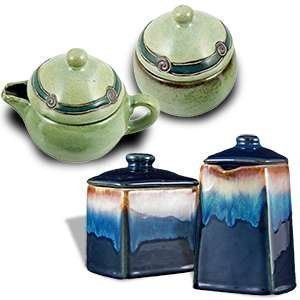 Cream and Sugar Sets