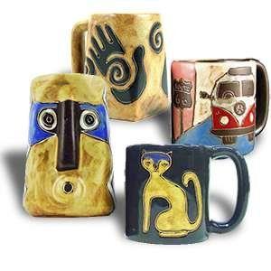 Mara Mugs