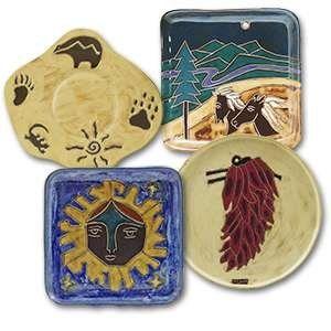 Mara Plates