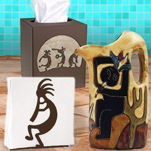 Kokopelli Bath and Kitchen