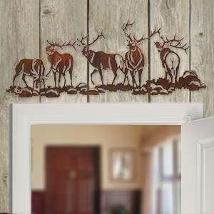 Lazart Door Toppers