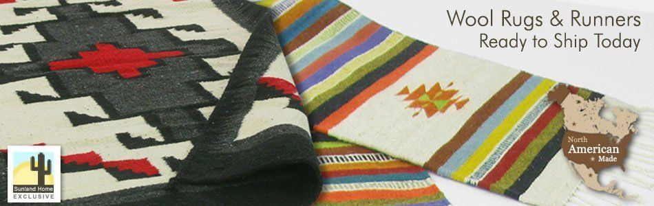 In-Stock Wool Rugs