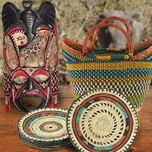 African Art and Decor