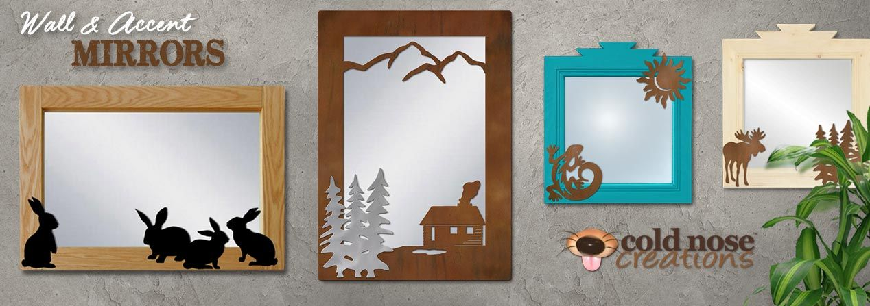 Art Crafted Wall Mirrors